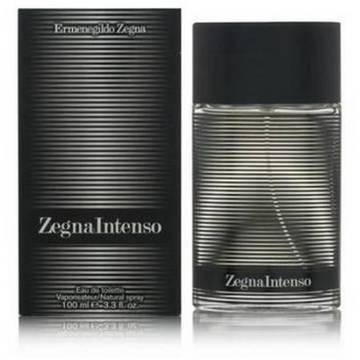 Zegna Intenso Eau de Toilette 100ml