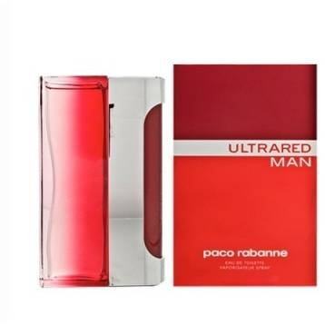 Paco Rabanne Ultrared Eau de Toilette 50ml