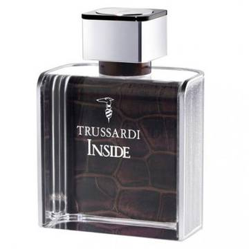Trussardi Inside Eau de Toilette 100ml