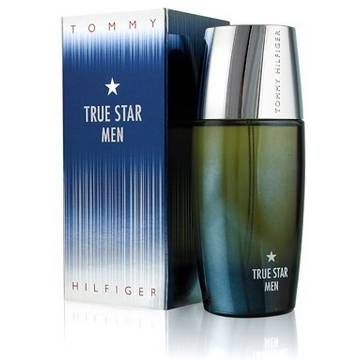 Tommy Hilfiger True Star Man Eau de Toilette 50ml