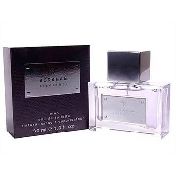 David Beckham Signature Eau de Toilette 30ml