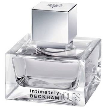 David Beckham Intimately Yours Eau de Toilette 50ml