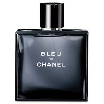 Bleu de Chanel Eau De Toilette 50ml