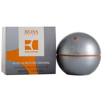 Hugo Boss In Motion Eau De Toilette 40ml