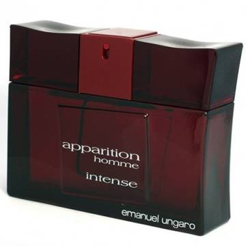 Emanuel Ungaro Apparition Homme Intense Eau De Toilette 100ml
