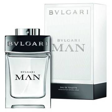 Bvlgari Man Eau De Toilette 150ml