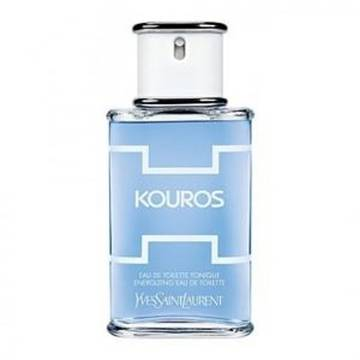 Yves Saint Laurent Kouros Tonique Eau De Toilette 100ml