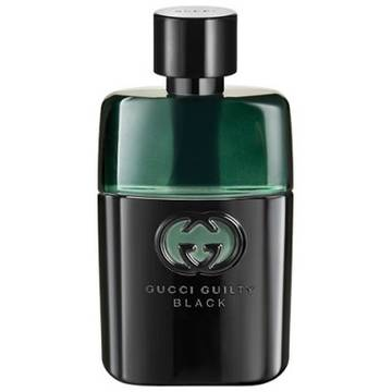 Gucci Guilty Black Eau De Toilette 90ml