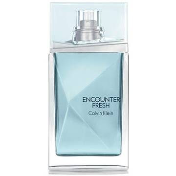 Calvin Klein Encounter Fresh Eau De Toilette 100ml