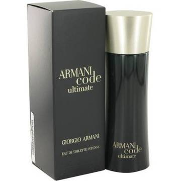 Giorgio Armani Code Ultimate Eau de Toilette Intense 50ml