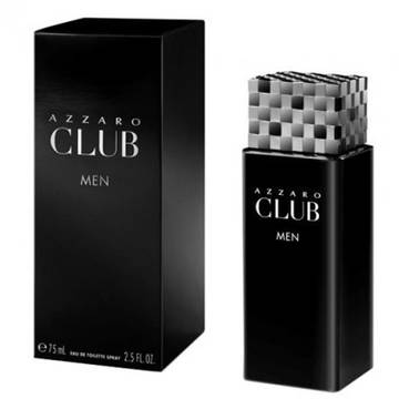 Azzaro Club Men Eau de Toilette 75ml