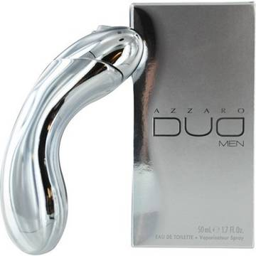Azzaro Duo Eau de Toilette 50ml