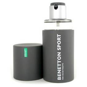 Benetton Sport Man Eau De Toilette 30ml
