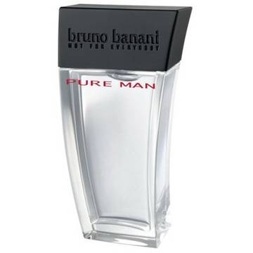 Bruno Banani Pure Man Eau De Toilette 75ml