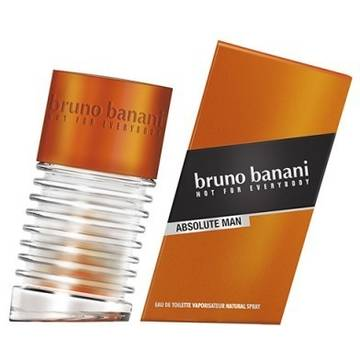 Bruno Banani Absolute Man Eau De Toilette 75ml