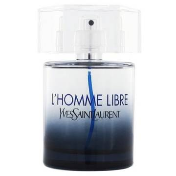 Yves Saint Laurent L'Homme Libre Eau de Toilette 40ml