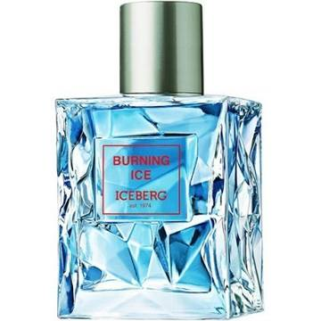 Iceberg Burning Ice Eau de Toilette 100ml