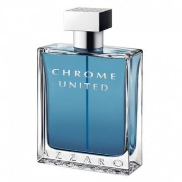 Azzaro Chrome United Eau de Toilette 30ml