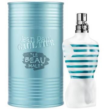 Jean Paul Gaultier Le Beau Male Eau de Toilette 200ml
