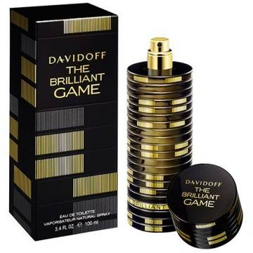 Davidoff The Brilliant Game Eau de Toilette 100ml