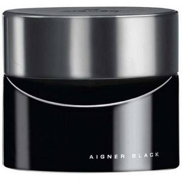 Aigner Black Eau de Toilette 125ml