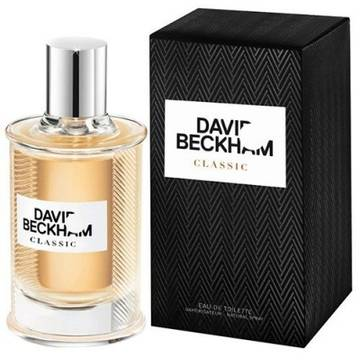 David Beckham Classic Eau de Toilette 60ml