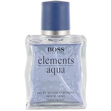 Hugo Boss Elements Aqua Eau de Toilette 50ml