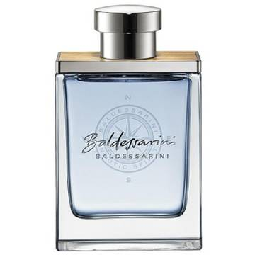 Hugo Boss Baldessarini Nautic Spirit Eau de Toilette 90ml