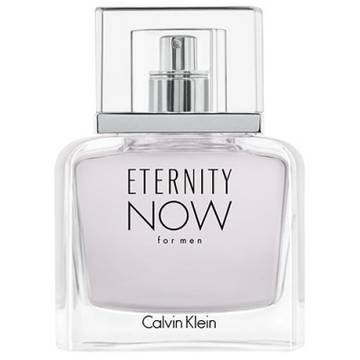Calvin Klein Eternity Now Eau de Toilette 100ml