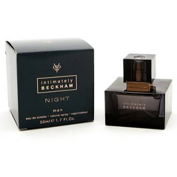 David Beckham Intimately Night Eau de Toilette 50ml