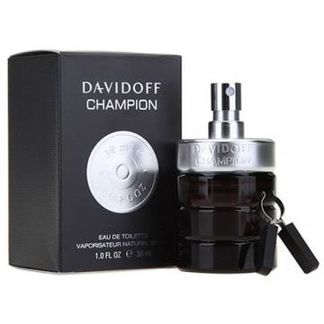 Davidoff Champion Eau de Toilette 30ml