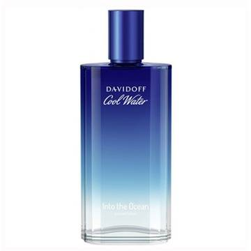 Davidoff Cool Water Into The Ocean Eau de Toilette 100ml