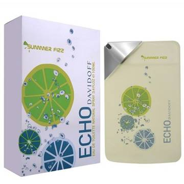 Davidoff Echo Summer Fizz Eau de Toilette 100ml