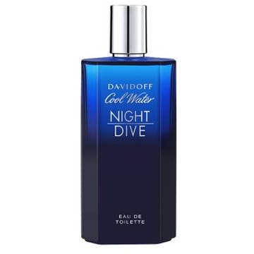 Davidoff Cool Water Night Dive Eau de Toilette 50ml