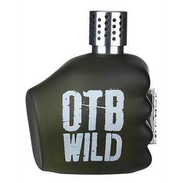 Diesel Only the Brave Wild Eau de Toilette 50ml