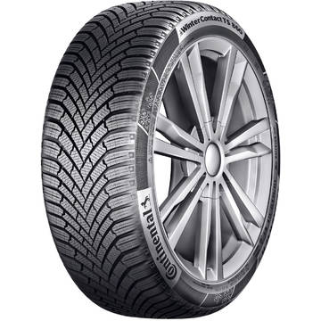 Anvelopa CONTINENTAL WinterContact TS 860 MS 3PMSF, 195/65 R15, 91T, C, B, )) 72