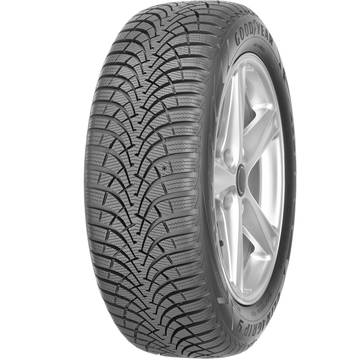 Anvelopa GOODYEAR UltraGrip 9 MS 3PMSF, 185/60 R14, 82T, E, B,  ) 68