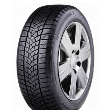 Anvelopa FIRESTONE Winterhawk 3 XL MS 3PMSF, 225/40 R18, 92V, E, C, ))72