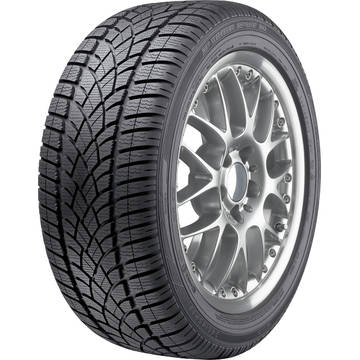 Anvelopa DUNLOP SP Winter Sport 3D MO MS 3PMSF, 235/60 R17, 102H, F, E, )) 71