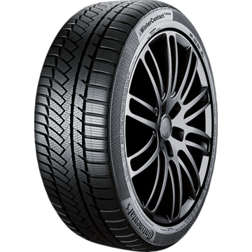 Anvelopa CONTINENTAL WinterContact TS 850P FR MS 3PMSF, 225/55 R19, 99V, C, C, )) 72