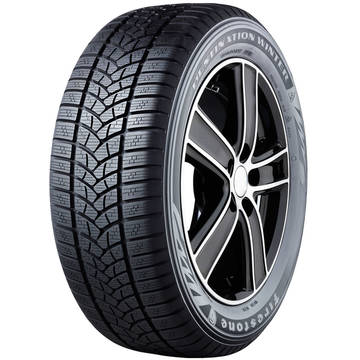Anvelopa FIRESTONE Destination Winter MS 3PMSF, 235/55 R17, 99H, C, B, ))72