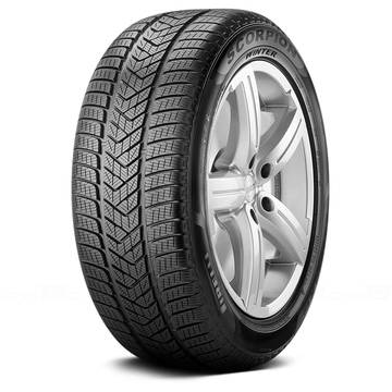 Anvelopa PIRELLI Scorpion Winter XL RunFlat MS 3PMSF, 275/40 R20, 106V, E, C , )) 73