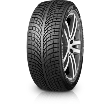 Anvelopa MICHELIN Latitude Alpin LA2 GRNX MS 3PMSF, 265/45 R21, 104V, E, C,  )) 72