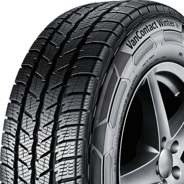 Anvelopa CONTINENTAL VanContact Winter 8PR MS 3 PMSF, 195/70 R15C, 104/102R, E, B, )) 73
