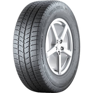 Anvelopa CONTINENTAL VanContact Winter 8PR MS 3 PMSF, 215/75 R16C, 113/111R, C, B, )) 73