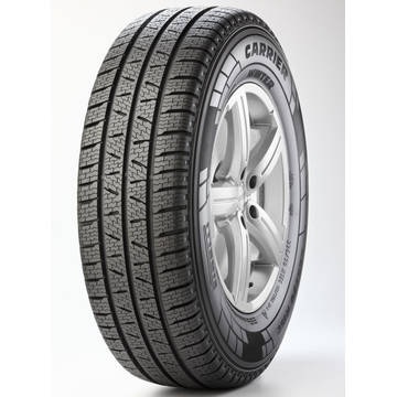 Anvelopa PIRELLI Carrier Winter 8PR MS 3PMSF, 215/75 R16C, 113/111R, E, C,  )) 73