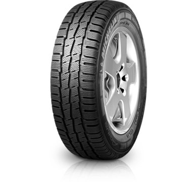 Anvelopa MICHELIN Agilis Alpin 8PR MS, 215/75 R16C, 113/111R, C, B,  ))  71