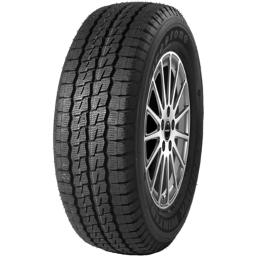 Anvelopa FIRESTONE Vanhawk Winter 8PR MS 3PMSF, 225/65 R16C, 112/110R, F, C, ))73
