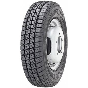 Anvelopa HANKOOK Winter DW04 KO 8PR MS 3PMSF, 155 R12C, 88/86P, G, E, ))71