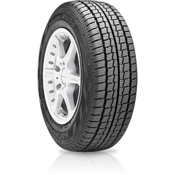 Anvelopa HANKOOK Winter RW06 UN 6PR MS 3PMSF, 225/60 R16C, 101/99T, F, E, )70